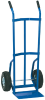 Sack Truck with Pumped Wheels