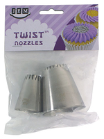 JEM TWIST NOZZLE (22t & 23t) SET 2