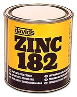 DAVIDS ZINC 182 2.5LTR