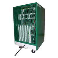 EBAC BD70 Industrial Dehumidifier