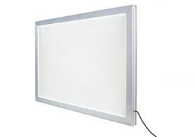 Snap Frame LED Lightbox
