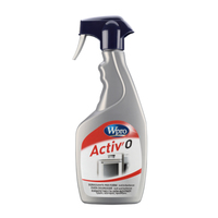 Wpro Oven Grill and Barbeque Spray 500ml