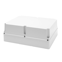 Gewiss Plain IP56 PVC Enclosure 460x380x180