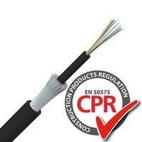 Draka-OM4-50/125-Unarmoured-Loose-Tube-Fibre-Optic-Cable-Grid-Image