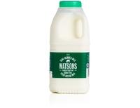 1Pint Semi-Skimmed Milk