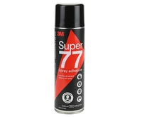 3M Super 77 Adhesive Spray