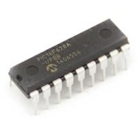 PIC16F628A-I-P | MICROCHIP ORIGINAL