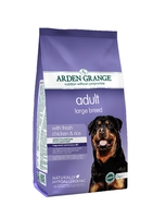 Arden Grange Adult Dog Large Breed 2kg