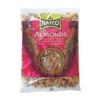 Almonds (Natco)- 750gr
