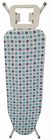 Ironing Board 38X122 cm  W/Blue Spots Cover