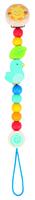 Dummy Chain Bird Soft colours