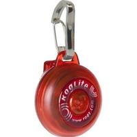 Rogz Roglite Safety Light - Red x 1