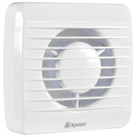 """Fan 4"""" with Timer"""