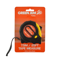 7.5m Tape Measure (TM75)