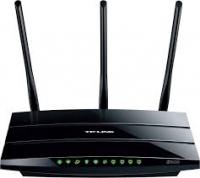 TP-Link TD-W9980 VDSL/ADSL Router