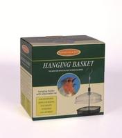 Johnston & Jeff Hanging Basket x 1
