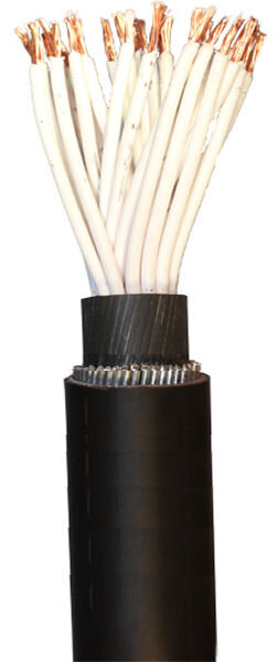 S.W.A. Cable  19 core 1.5mm
