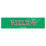 Rizla King Size  Green x50