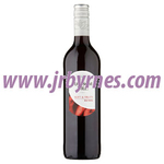 Blossom Hill Red Soft&Fruity 750ml x12