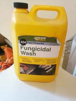 FUNGICIDAL WASH 5LTR