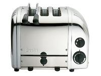 Combi Toaster 2+1 Polished Dualit