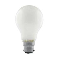 100W GLS Pearl Lamp BC