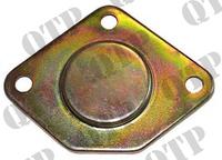 Power Steering Pump Blanking Plate