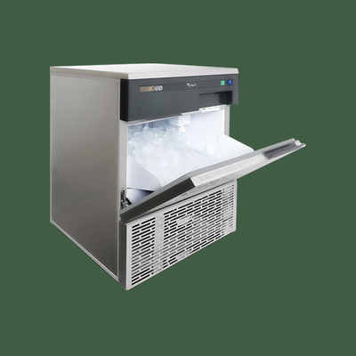 Whirlpool Agb024Ix Commercial Ice Maker K40