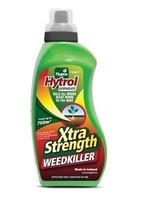 HYTROL XTRA STRENGHT WEEDKILLER LIQUID 1 LITRE
