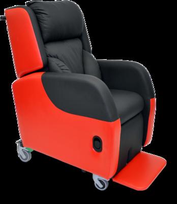 Harmony Porta Stock Chair