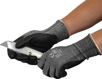KUTLASS PU500 CUT 5 PALM COATED GLOVE