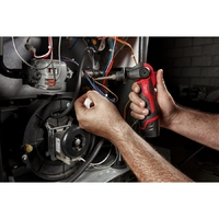 MILWAUKEE M12SI-201C Soldering Iron