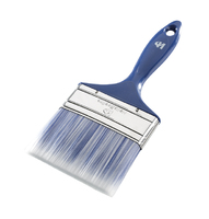 HALLS LOSS FREE PAINT BRUSH 4""