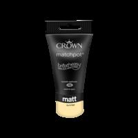 Crown Matt Sunrise 40ML