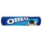 Oreo Cookies Vanilla 154g x16