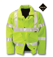 Colorado GORE-TEX 2 Layer Hi-Vis Bomber Jacket (Hood sold separately)