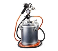 9Ltr Paint Spray Pot