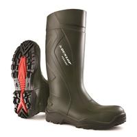 Dunlop Purofort+ Full Safety Wellington