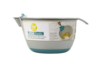 WILTON : VERSA TOOLS MEASURE & POUR BOWL