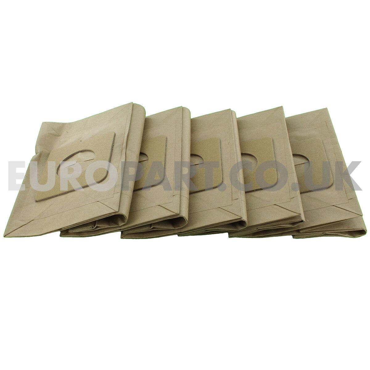 Lg V3300, Tesco Vc108 Series Paper Bags (Pack Of 5)