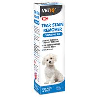 VETIQ Tear Stain Remover (Dog & Cat) 100ml x 1