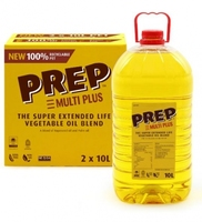 Prep Multi Plus Long Life Oil 2x10lt