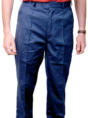 Super Click Standard Weight Work Trousers