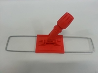 DUST MOP HOLDER 40cm RED