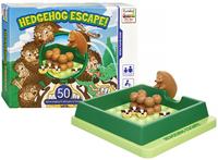 Ah!Ha  Hedgehog Escape