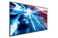 Philips 55 Inch 4K Display, 18/7 Usage,