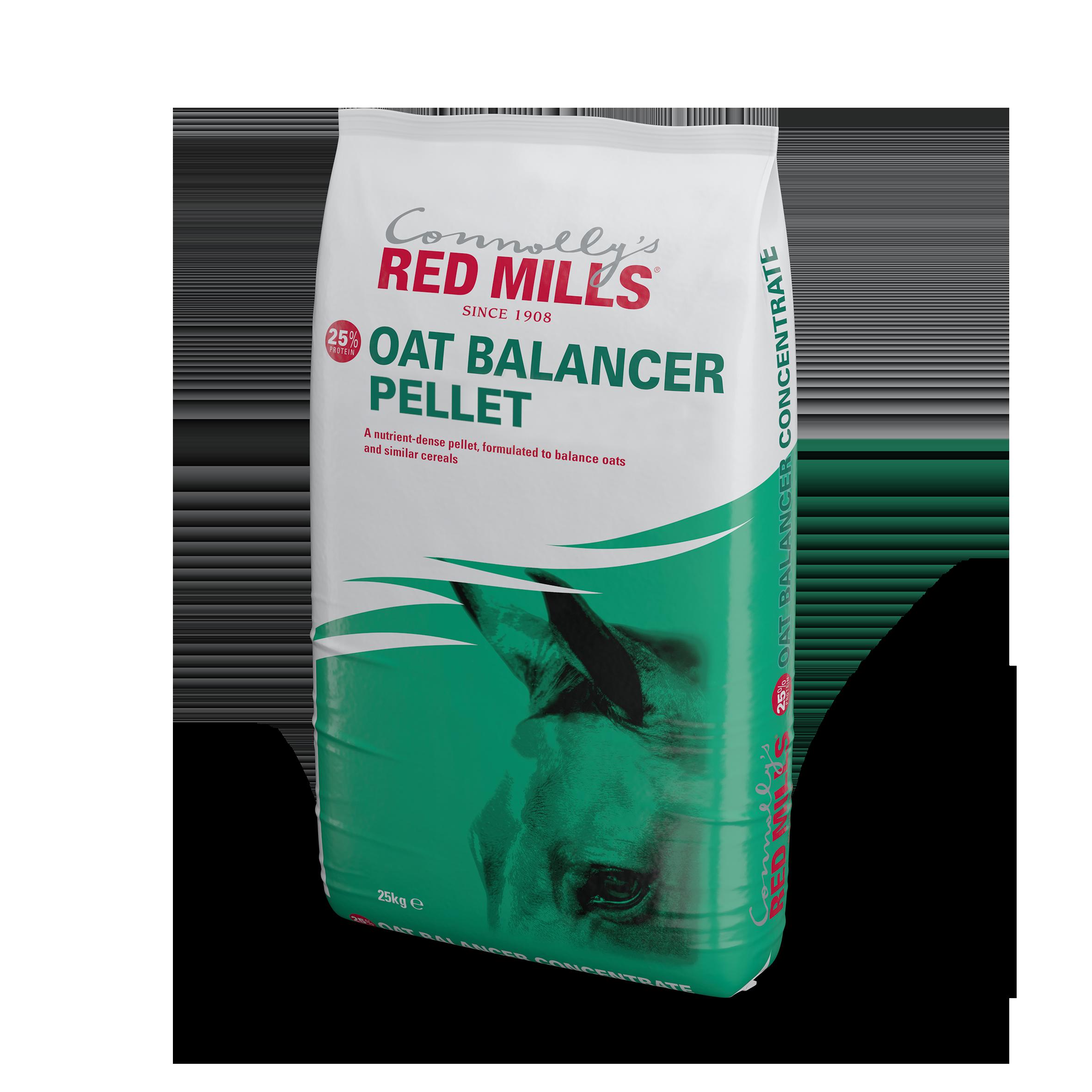 Red Mills Oat Balancer Pellets 20kg