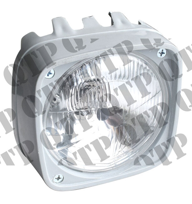 FITS FORD 3610 4110 4610 5610 6410 6610 6810 7610 7810 TRACTORS. HEADLIGHT R//H