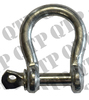 D Shackle & Pin