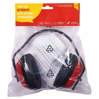 Amtech Ear Defenders To Bs6344 (WT1030)